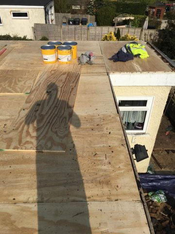 SIKA LIQUID APPLIED FLAT ROOFING